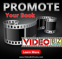 Promote Your Book - Video Biz Promo Book Trailer Videos